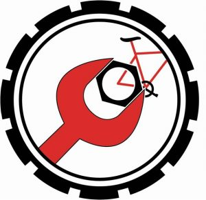SC Bicycle Shack Logo - bicycle service and maintenance in sutton coldfield